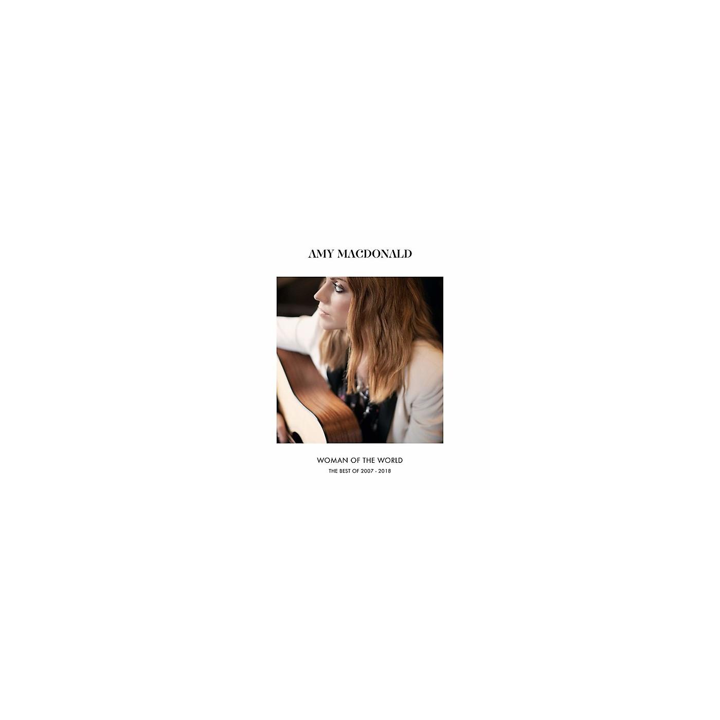 Alliance Amy Macdonald - Woman of the World: Best of thumbnail