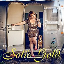 Amy Miller - Solid Gold