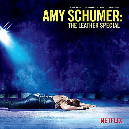 Alliance Amy Schumer - The Leather Special thumbnail
