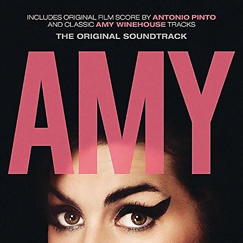Alliance Amy Winehouse - Amy (Original Soundtrack) thumbnail