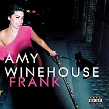 Amy Winehouse - Frank  2 LP