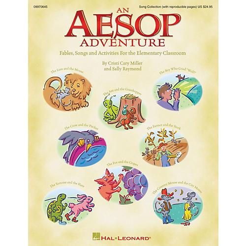 Hal Leonard An Aesop Adventure thumbnail
