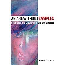 Hal Leonard An Age Without Samples Book Series Hardcover Written by Ikutaro Kakehashi