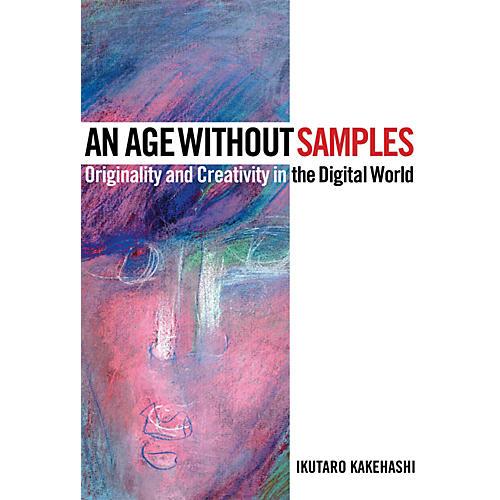 Hal Leonard An Age Without Samples Book Series Hardcover Written by Ikutaro Kakehashi thumbnail