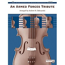 Alfred An Armed Forces Tribute Grade 3