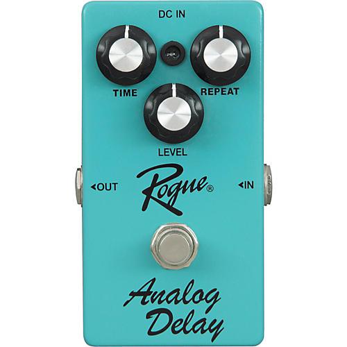 Rogue Analog Delay Guitar Effects Pedal-thumbnail