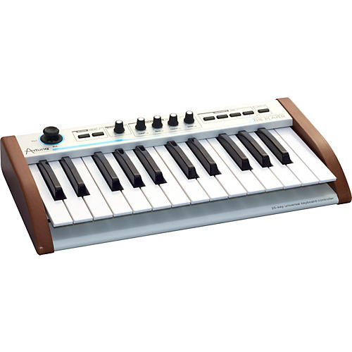 Arturia Analog Experience, THE PLAYER Keyboard Controller thumbnail