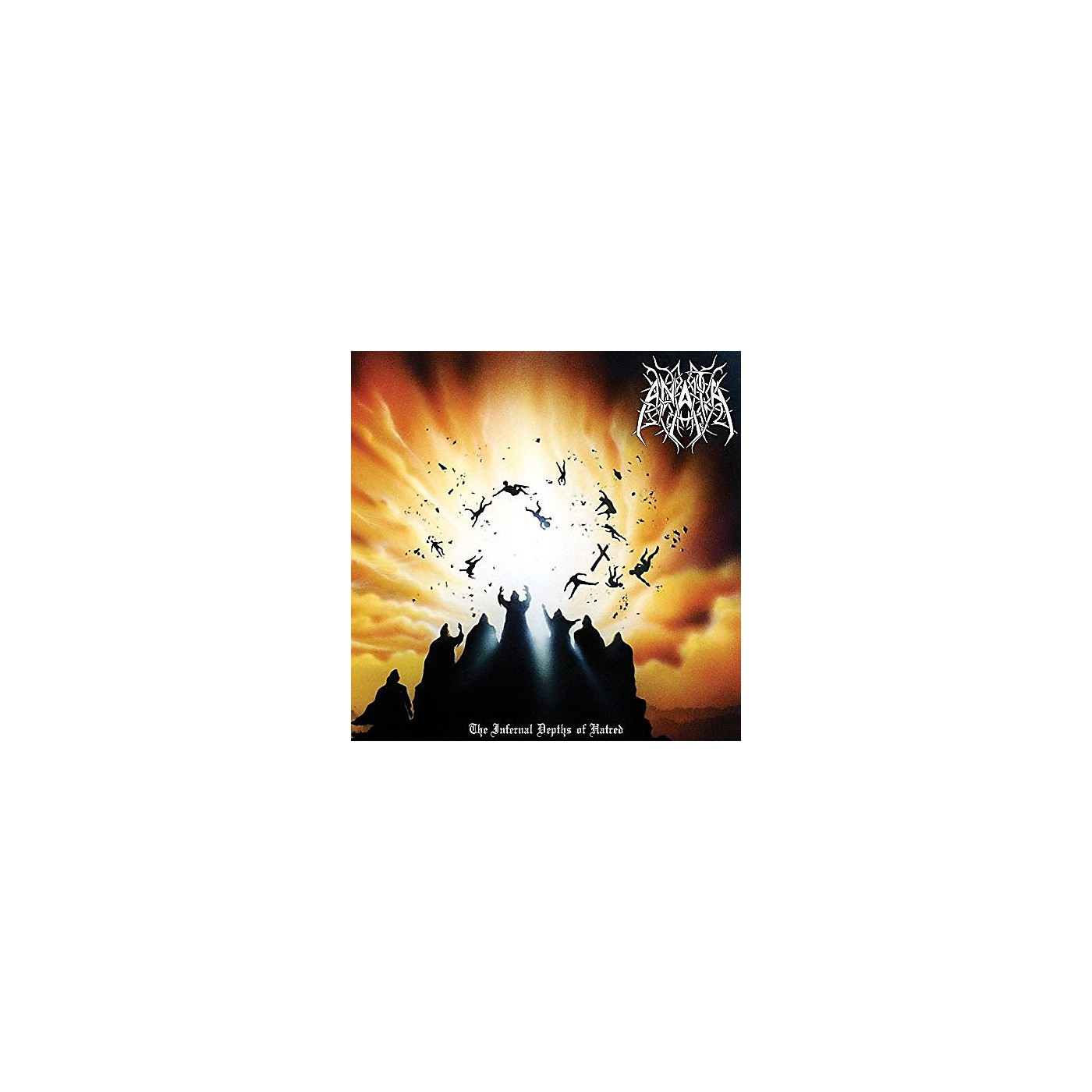 Alliance Anata - Infernal Depths Of Hatred thumbnail