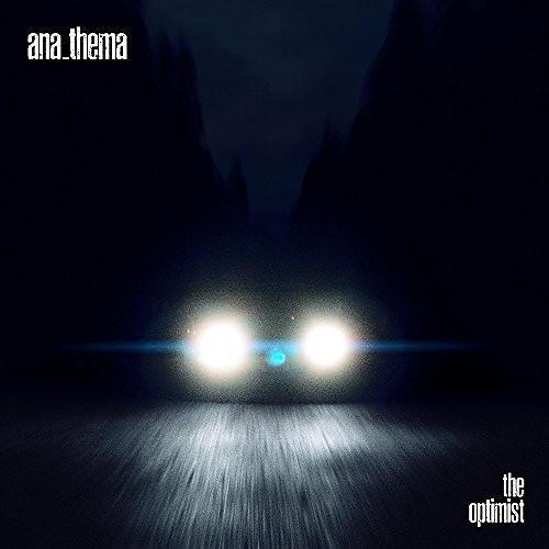 Alliance Anathema - The Optimist thumbnail