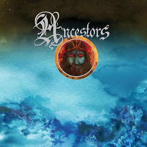 Alliance Ancestors - Neptune with Fire thumbnail