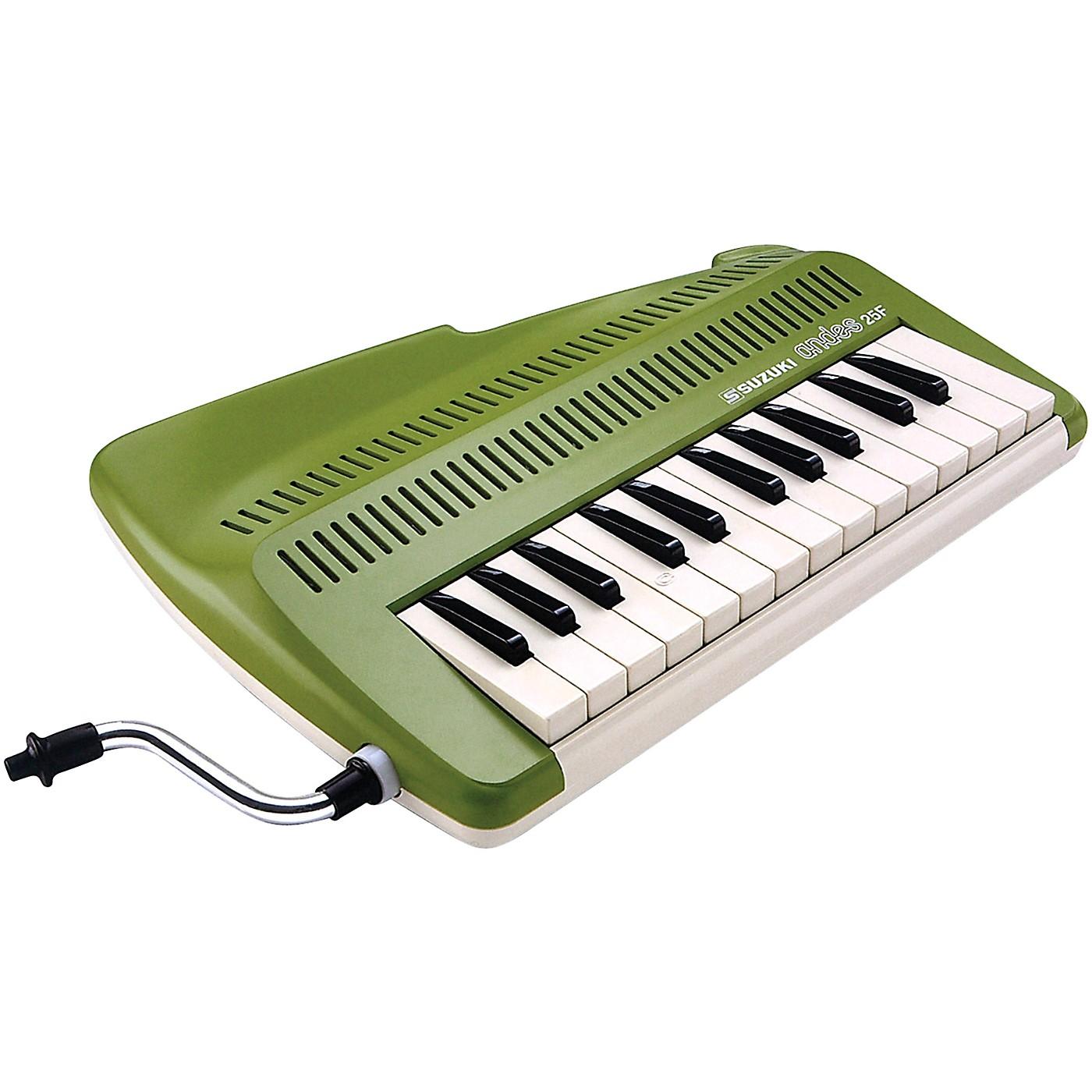 Suzuki Andes Recorder-Keyboard thumbnail
