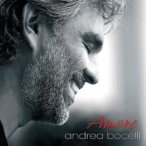 Alliance Andrea Bocelli - Amore thumbnail