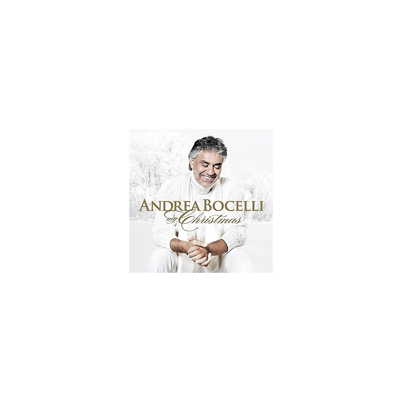 Alliance Andrea Bocelli - My Christmas thumbnail