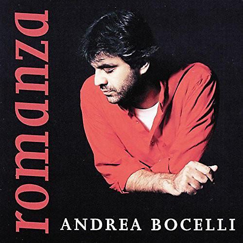 Alliance Andrea Bocelli - Romanza thumbnail