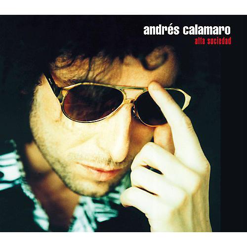 Alliance Andres Calamaro - Alta Suciedad thumbnail