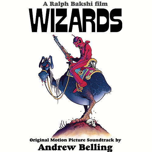 Alliance Andrew Belling - Wizards (original Soundtrack) thumbnail