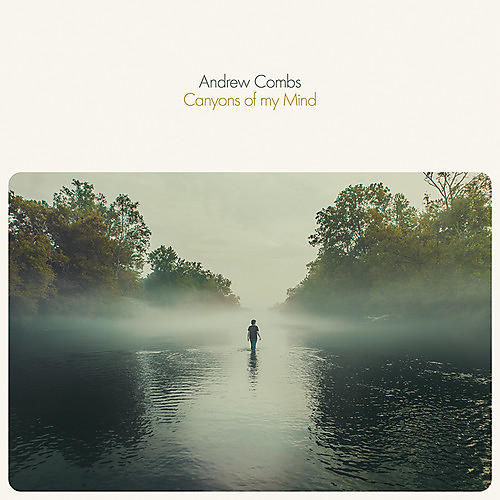 Alliance Andrew Combs - Canyons Of My Mind thumbnail