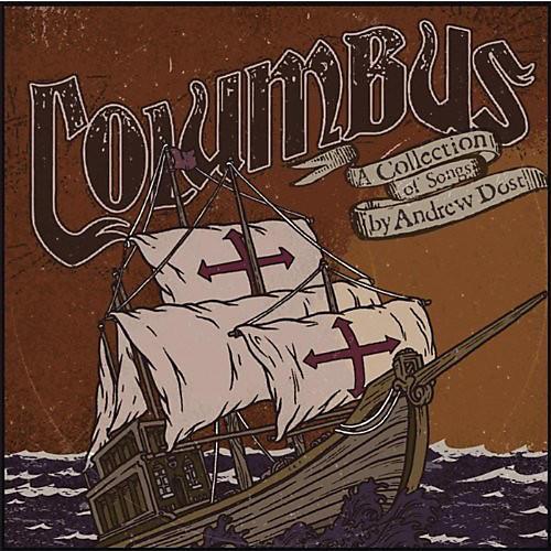 Alliance Andrew Dost - Columbus thumbnail