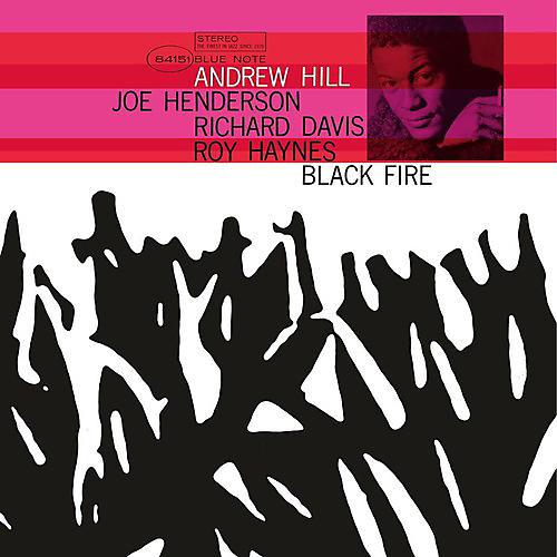 Alliance Andrew Hill - Black Fire thumbnail