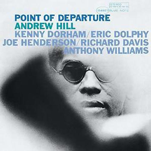 Alliance Andrew Hill - Point of Departure thumbnail