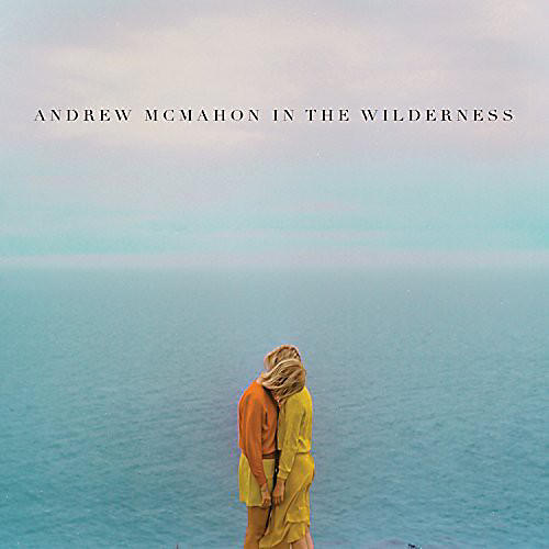Alliance Andrew McMahon - Andrew McMahon in the Wilderness thumbnail