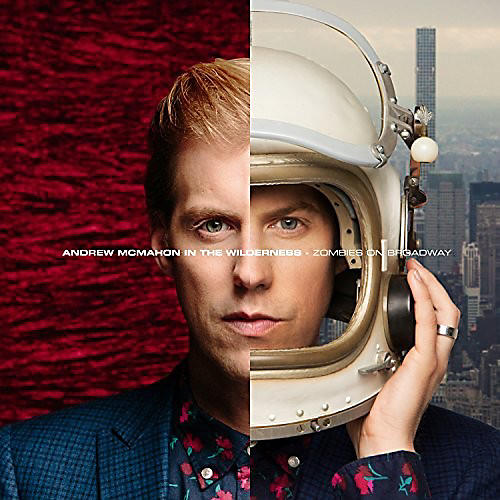 Alliance Andrew McMahon In The Wilderness - Zombies On Broadway thumbnail