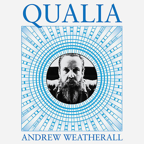Alliance Andrew Weatherall - Qualia thumbnail