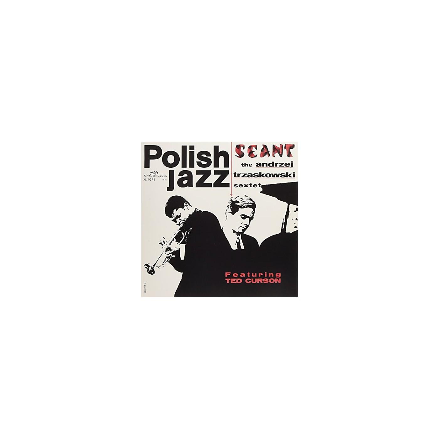 Alliance Andrzej Sextet Trzaskowski - Seant thumbnail