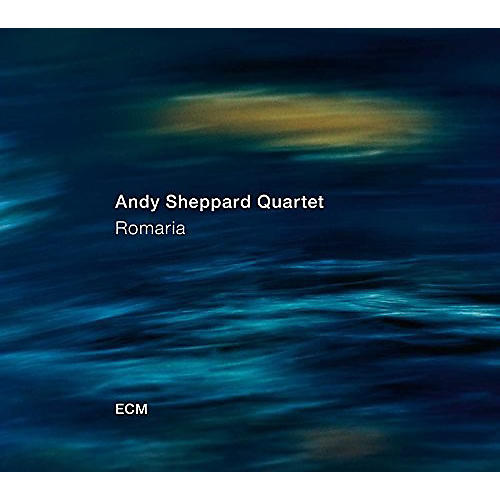 Alliance Andy Sheppard - Romaria thumbnail