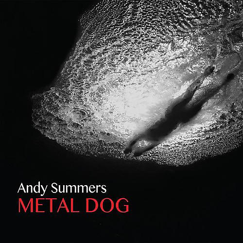 Alliance Andy Summers - Metal Dog thumbnail