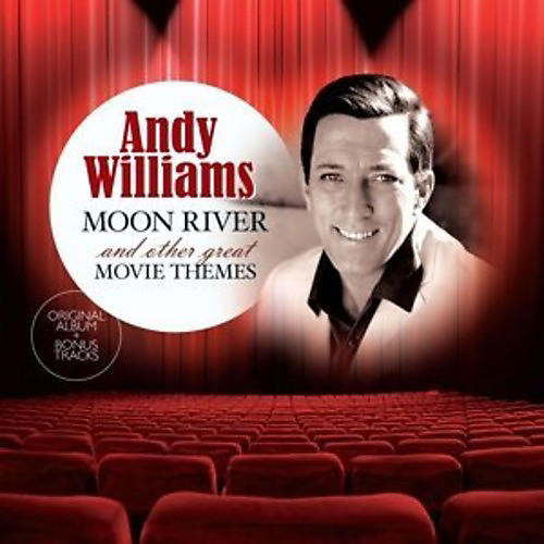 Alliance Andy Williams - Moon River & Other Great Movie Themes thumbnail