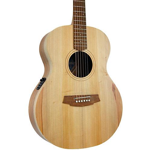 Cole Clark Angel 1 CCAN1E-BM Grand Auditorium Acoustic-Electric Guitar thumbnail