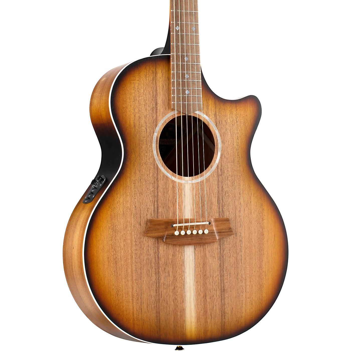 Cole Clark Angel 2 Series Australian Blackwood Grand Auditorium Acoustic-Electric Guitar thumbnail