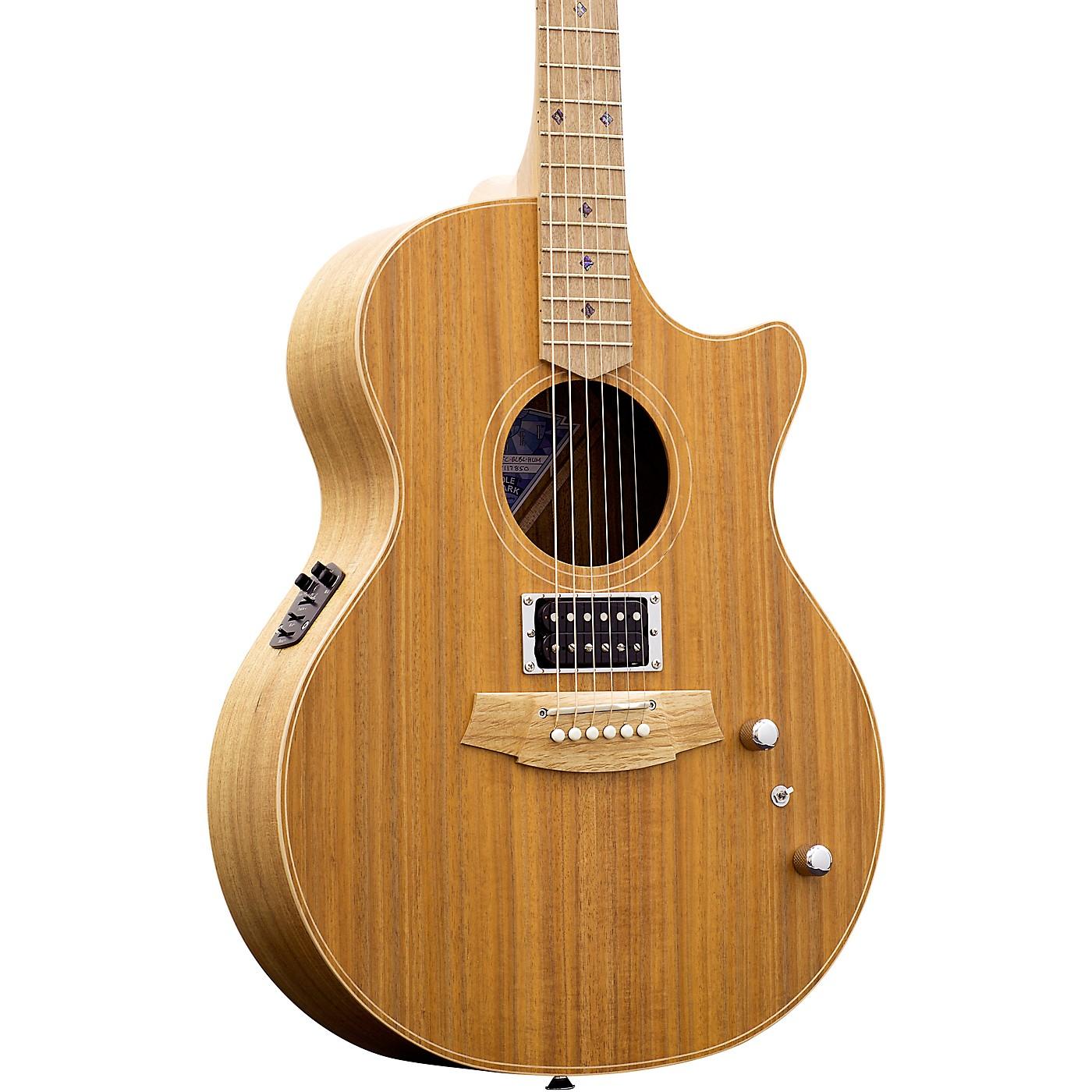 Cole Clark Angel 2 Series Australian Blackwood Grand Auditorium Humbucker Acoustic-Electric Guitar thumbnail