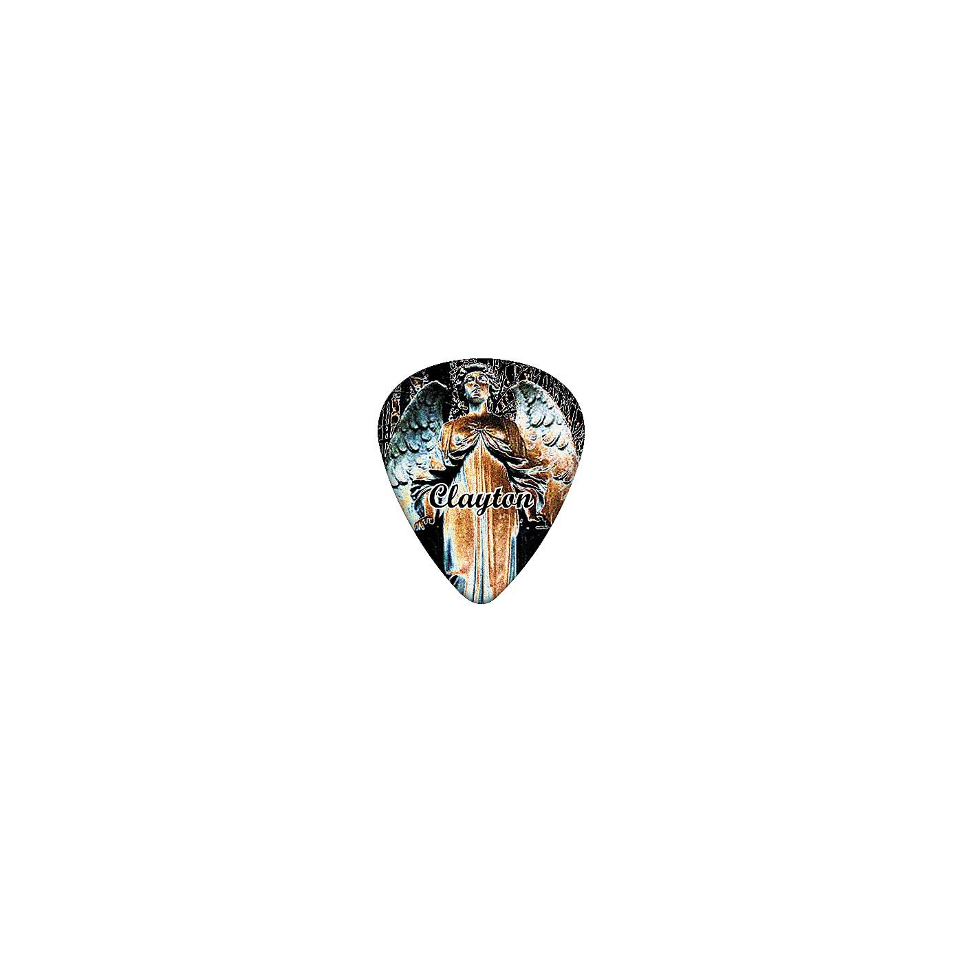 Clayton Angel Guitar Pick Standard thumbnail