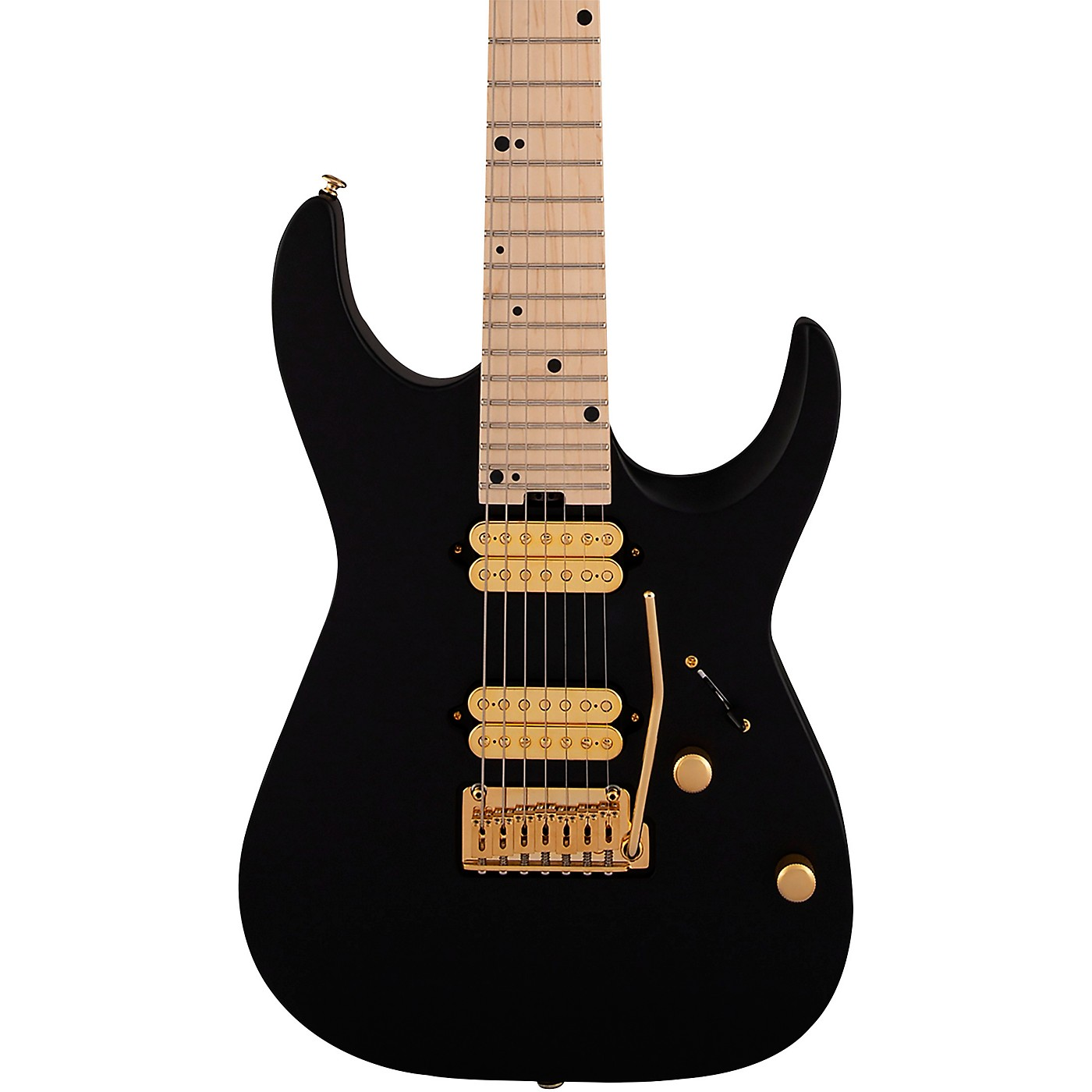 Charvel Angel Vivaldi Signature DK24-7 NOVA Electric Guitar thumbnail
