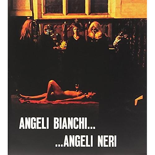 Alliance Angeli Bianchi...Angeli Neri (Witchcraft '70) (Original Soundtrack) thumbnail