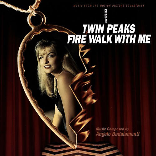 Alliance Angelo Badalamenti - Twin Peaks: Fire Walk With Me (Original Soundtrack) thumbnail