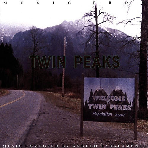 Alliance Angelo Badalamenti - Twin Peaks (Original Soundtrack) thumbnail