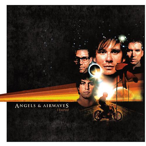 Alliance Angels & Airwaves - I-Empire thumbnail