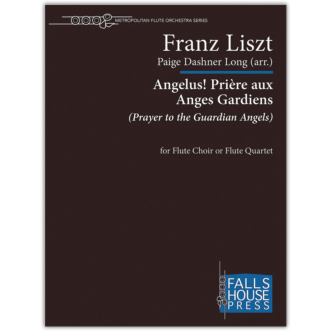 Carl Fischer Angelus! Priere aux Anges Gard thumbnail