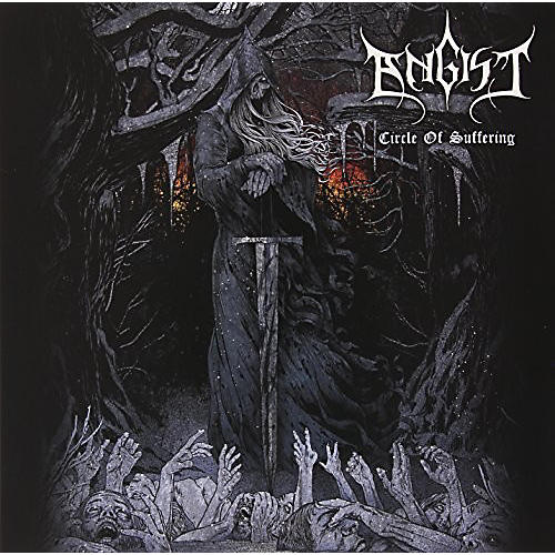 Alliance Angist - Circle of Suffering thumbnail