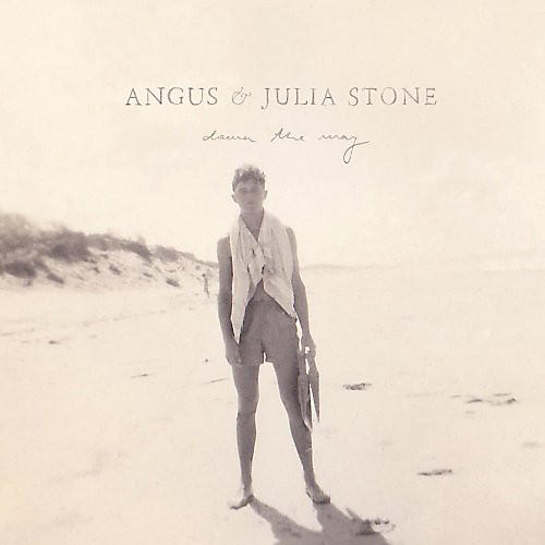 Alliance Angus & Julia Stone - Down the Way thumbnail