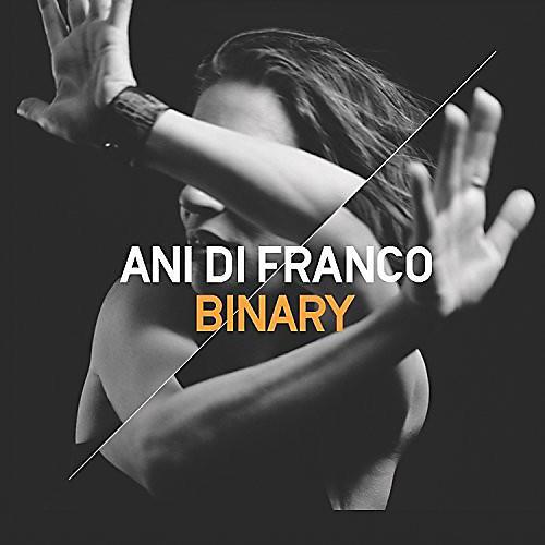 Alliance Ani DiFranco - Binary thumbnail