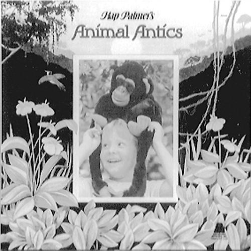 Educational Activities Animal Antics thumbnail