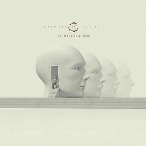 Alliance Animals as Leaders - The Madness Of Many thumbnail