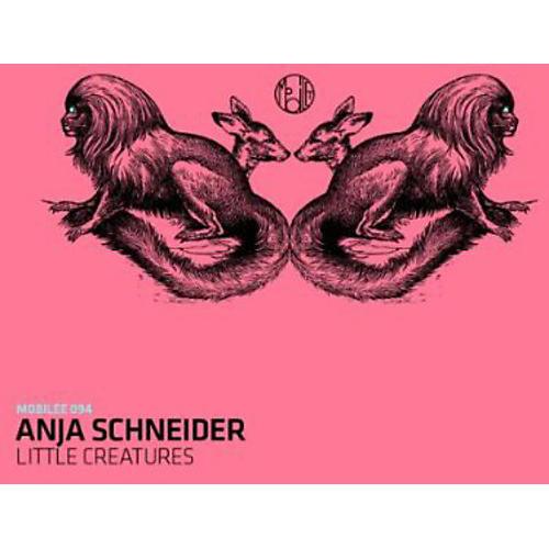 Alliance Anja Schneider - Little Creatures thumbnail