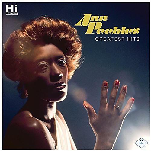 Alliance Ann Peebles - Greatest Hits thumbnail