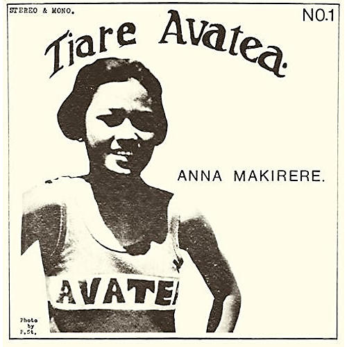 Alliance Anna Makirere - Tiare Avatea thumbnail