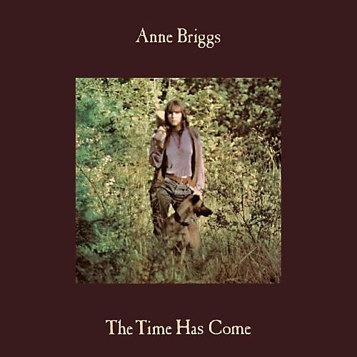 Alliance Anne Briggs - Time Has Come thumbnail